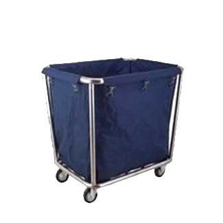 Laundry trolley-S/steel-A1173