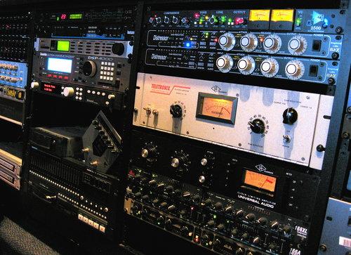 RECORDING STUDIO FOR SALE R100 000