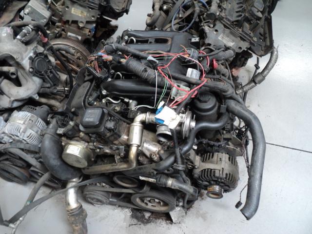 BMW E46 320 DIESEL ENGINE R22500