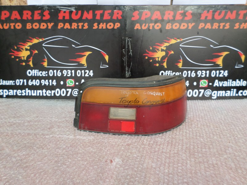 Toyota Conquest Tail light for sale