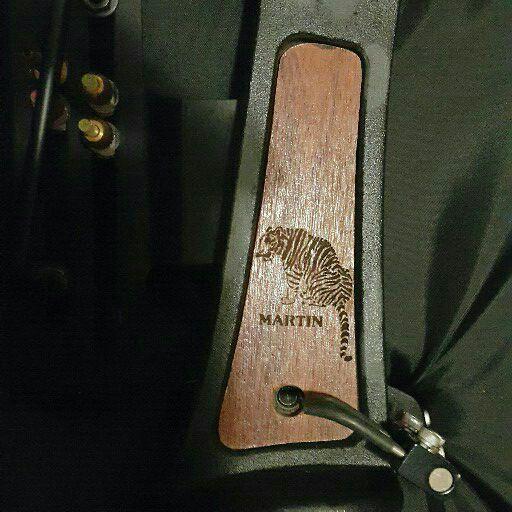 Martin Compound Bow