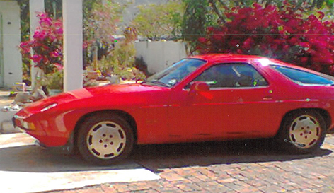 Porsche 928s 1984 For Sale
