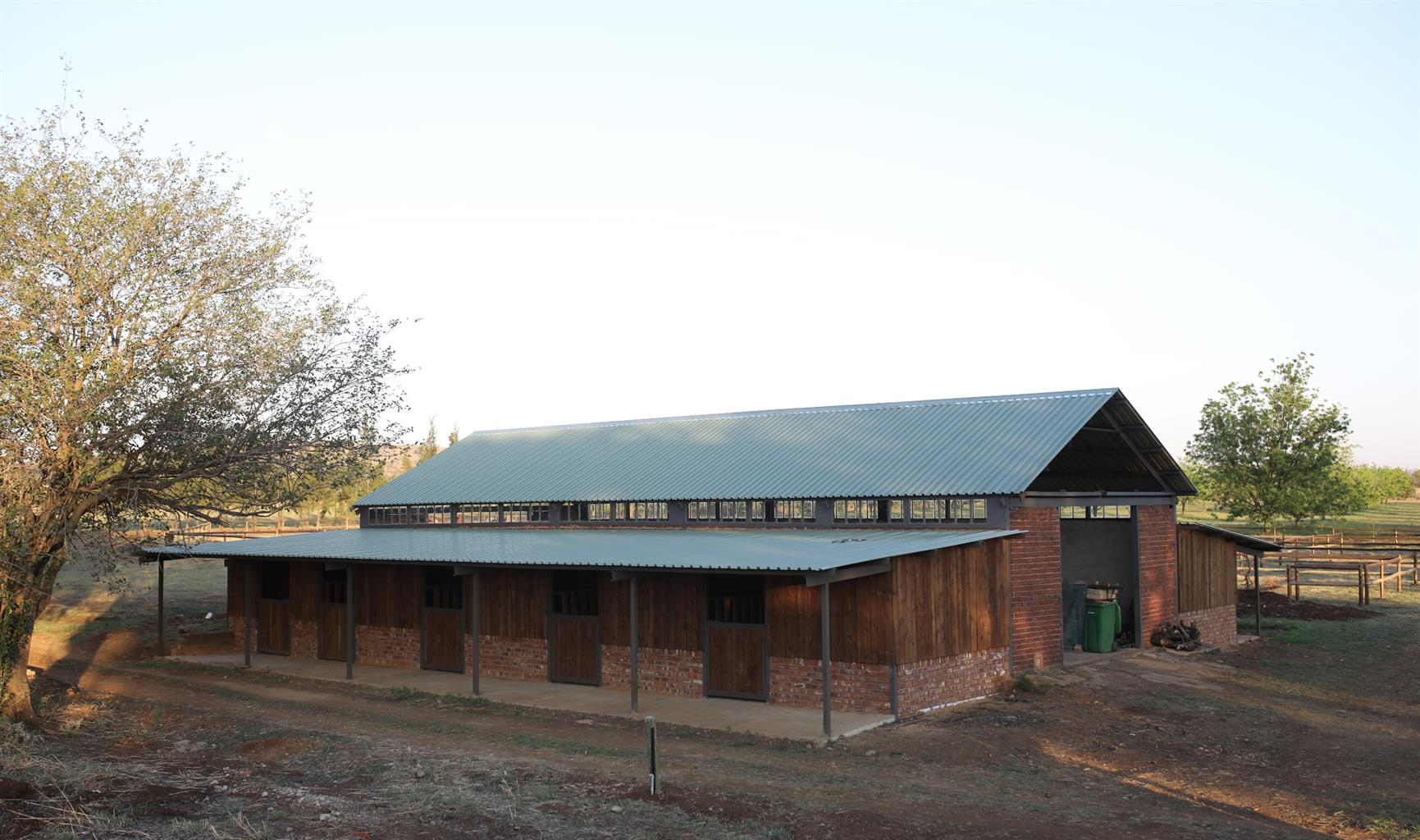 Stabling Available Pretoria East