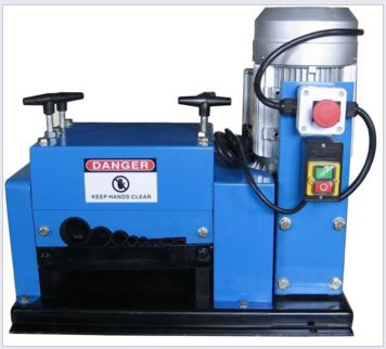Recycling Copper Cable Wire Stripping Machine for sale. | Junk Mail