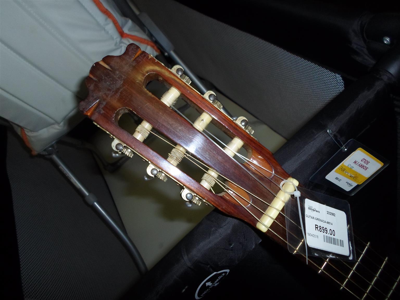 Grenada Guitar