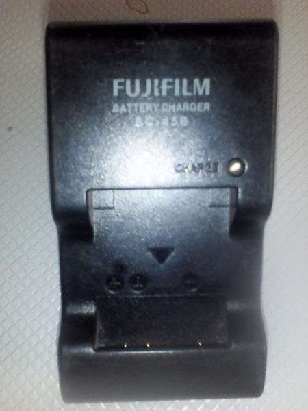 Fujifilm battery charger - Bargain