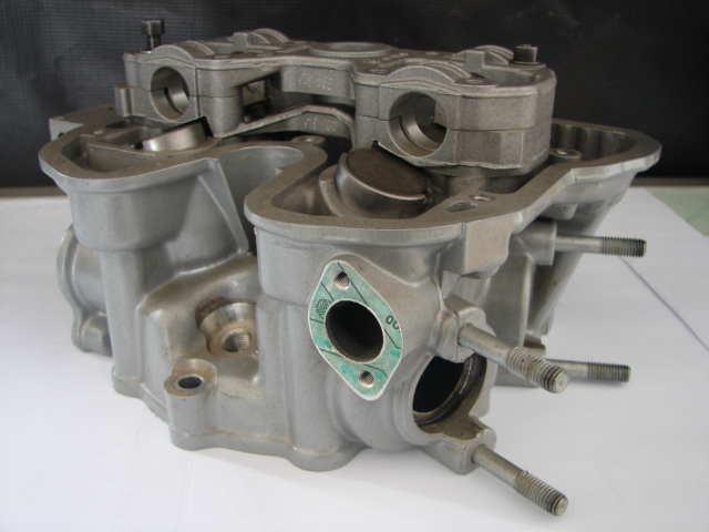 CAN AM DS650 NEW CYLINDER HEAD Complete