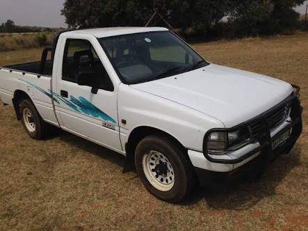 Transportation for hire in and out of South Africa