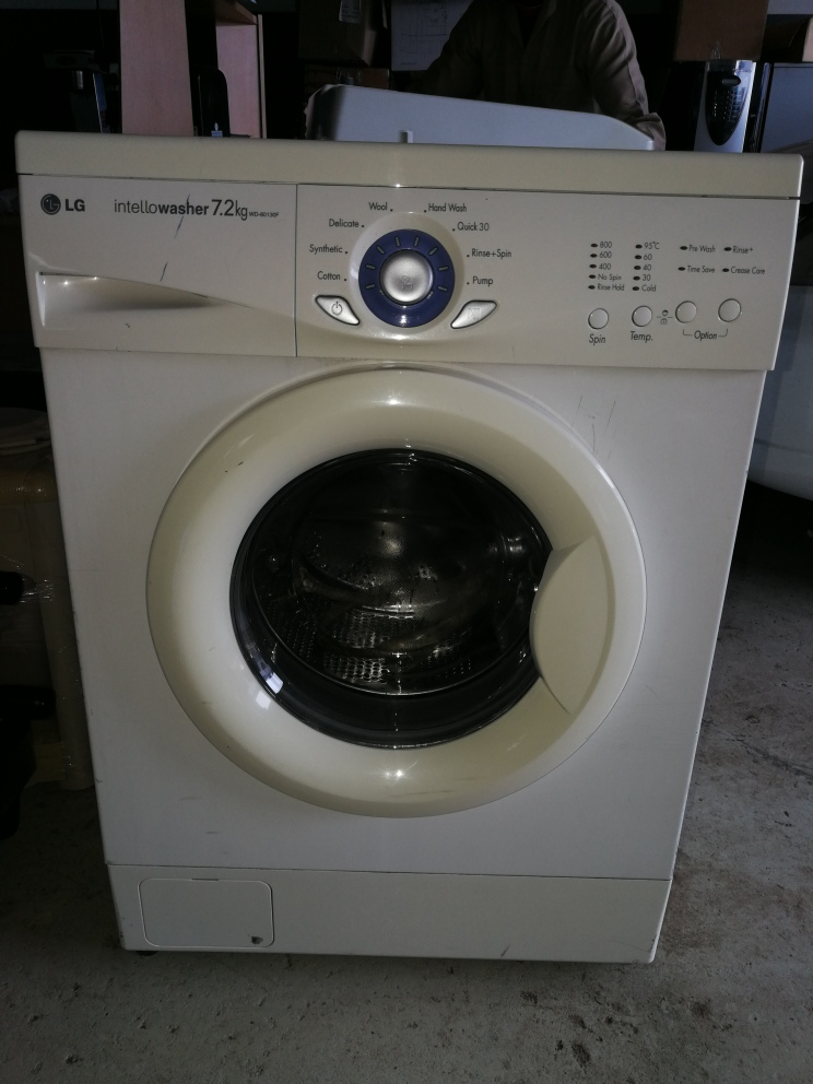 lg intello washer 7 2kg junk mail rh junkmail co za