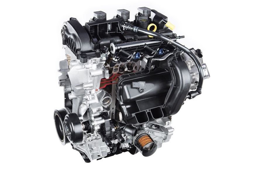 Ford Ecosport Engine for sale