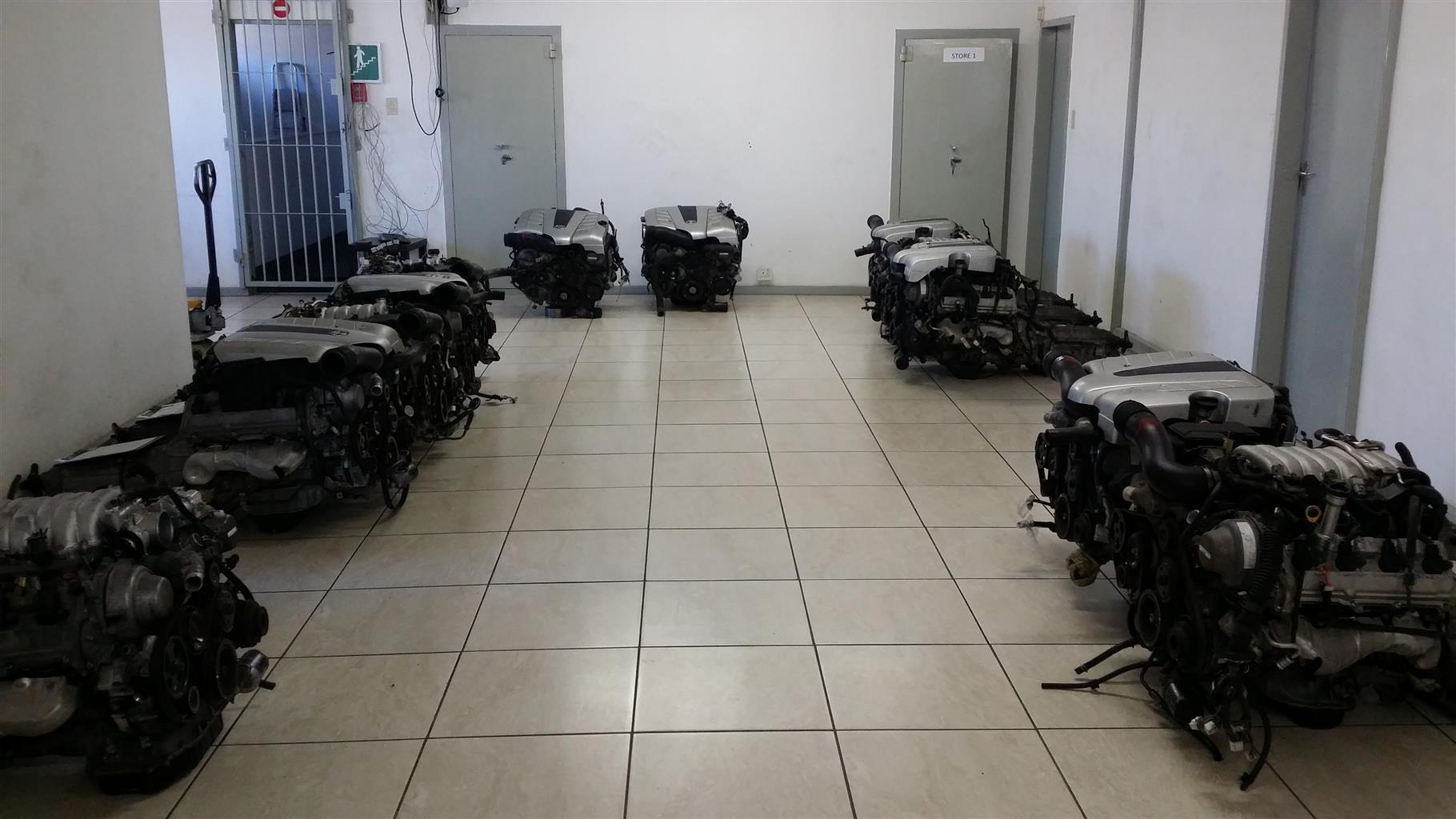 Lexus V8 Motors For Sale Vvti 1uz And 3uz Junk Mail Wiring Diagram