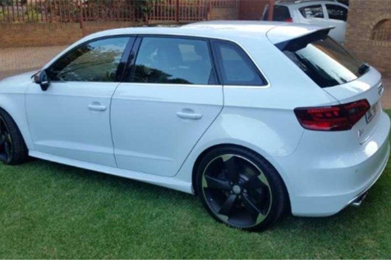 2014 Audi S3 Sportback quattro auto | Junk Mail
