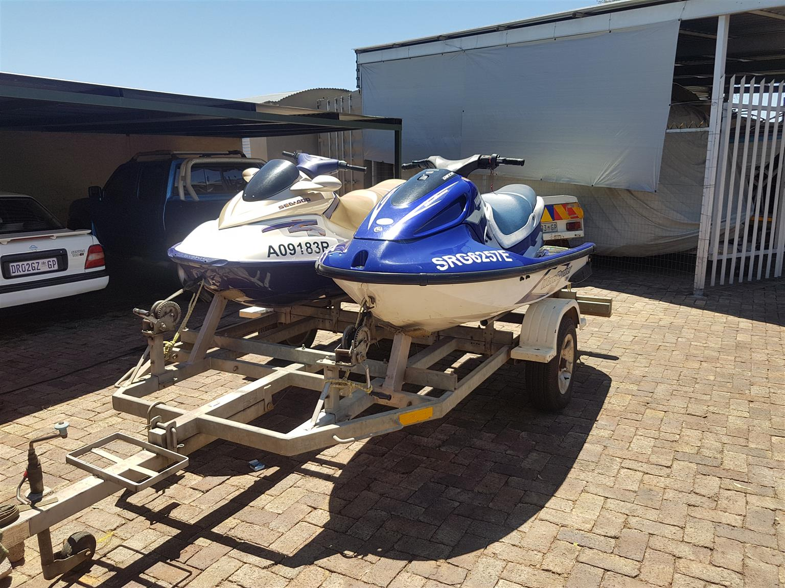 Used Yamaha Jet Skis For Sale By Owner