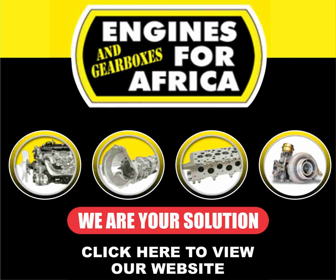 engines gearboxes