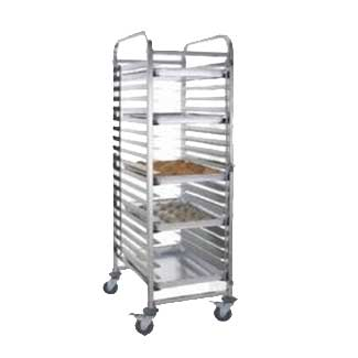 15 Tier gastronorm tray-S/steel-A1051