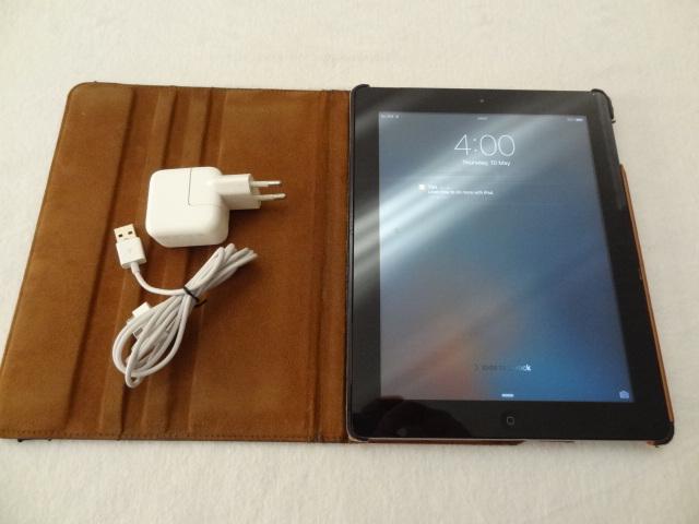 Apple iPad 2 16GB tablet, 3G, Wi-fi