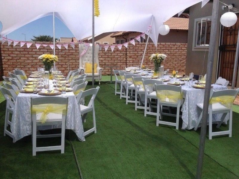 events,functions,decorations,lounge set up &party hire