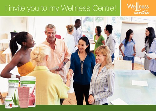 I Change Pepole's Lives Wellness Centre