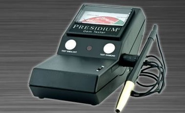 PRESIDIUM GEM TESTER/COLOR STONE TESTER - BRAND NEW