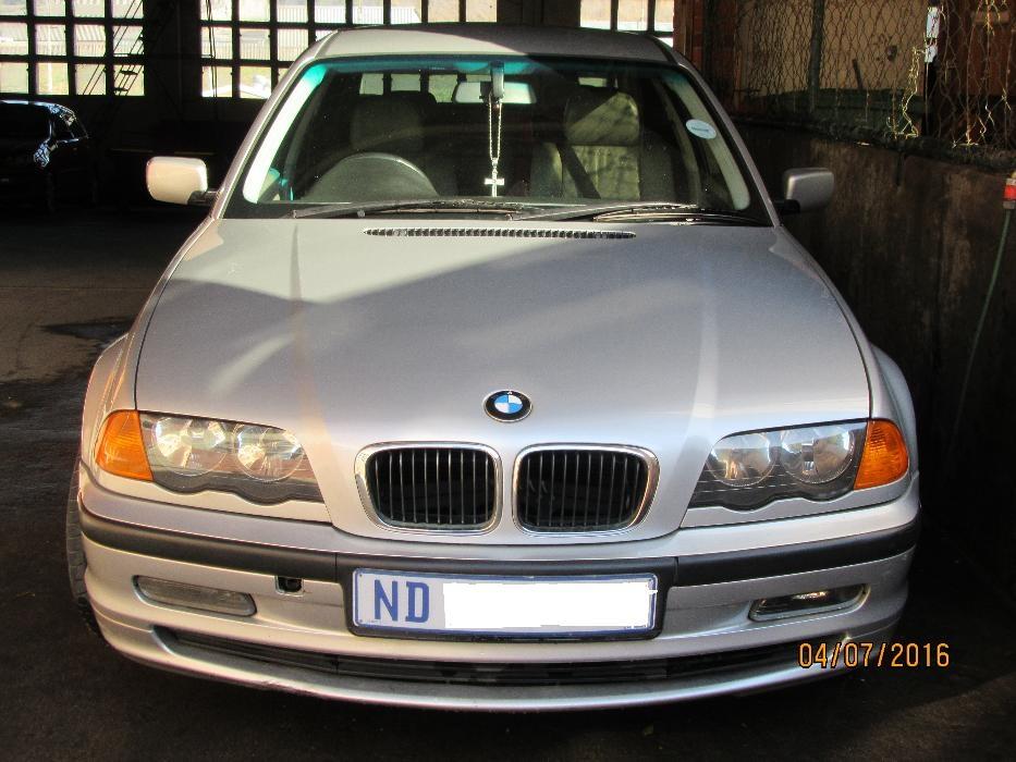 BMW E36 AND E46 STRIPPING FOR SPARES