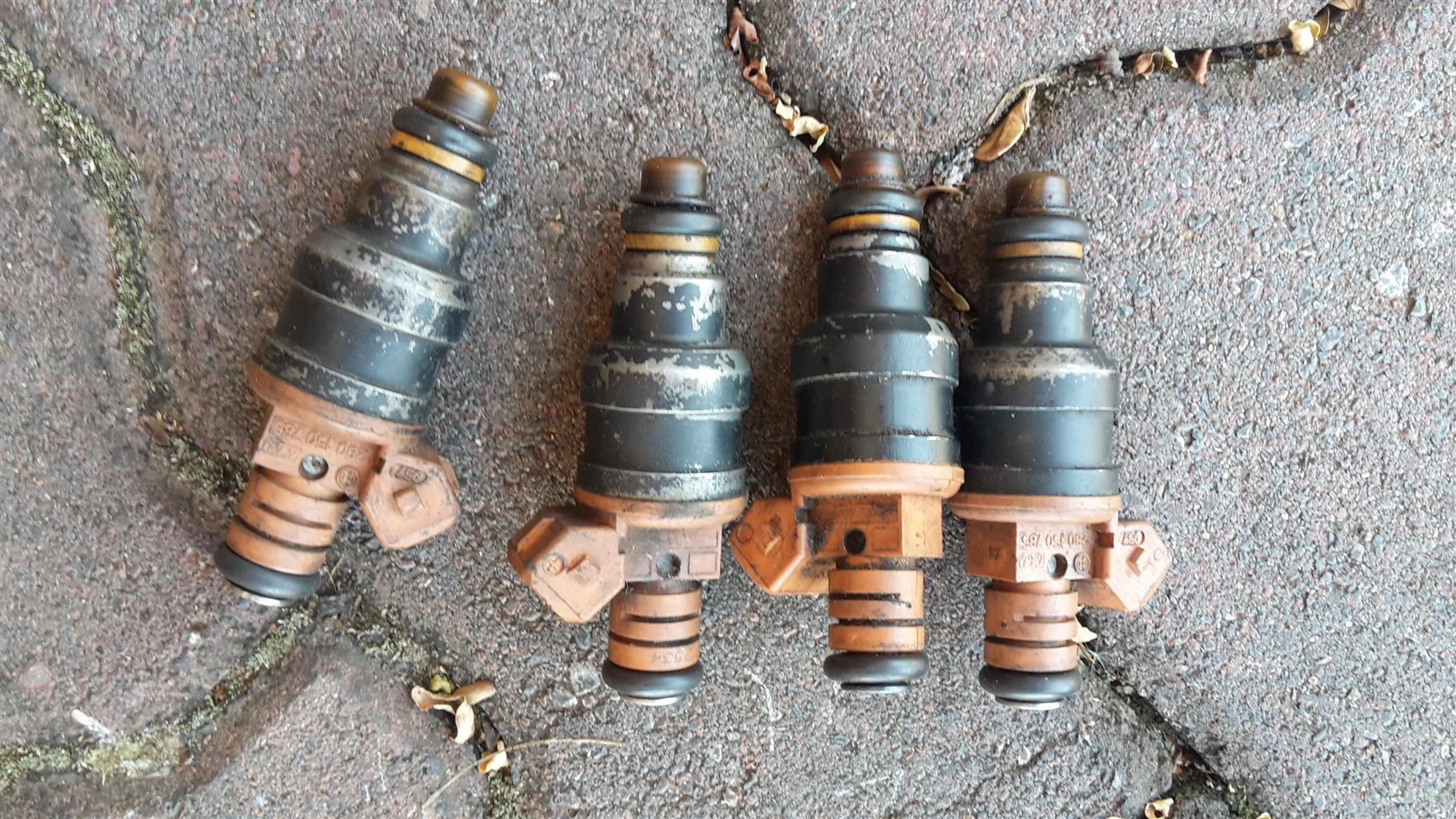 315cc Bosch Injectors