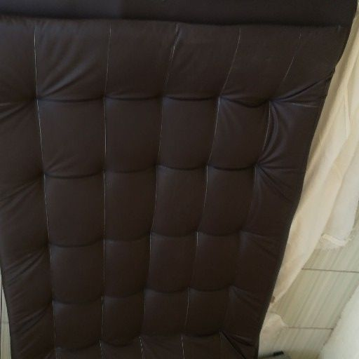 New brown Sleeper couch