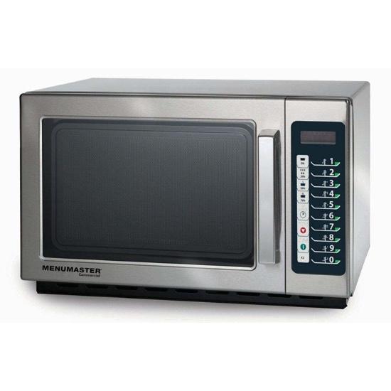 microwave Menumaster