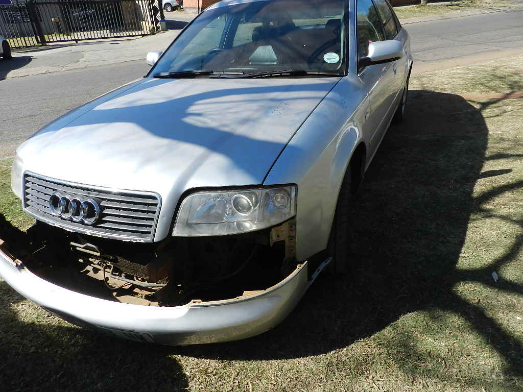 Audi A6 B8 2003 Stripping For Parts Spares Junk Mail