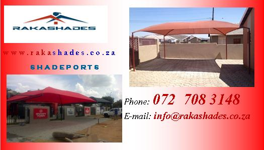 SHADEPORT 0727083148 SHADEPORT FROM R3900