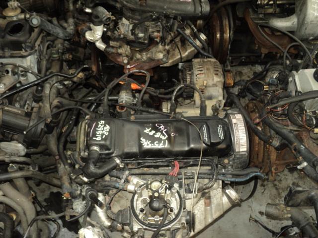 GOLF 1.8 CARB ENGINE R7500