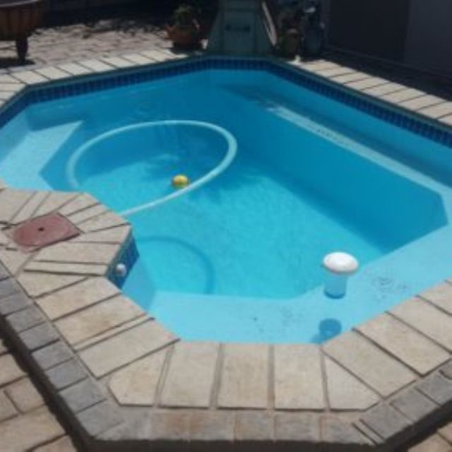 New swimming pools and Thatch roofing | Junk Mail