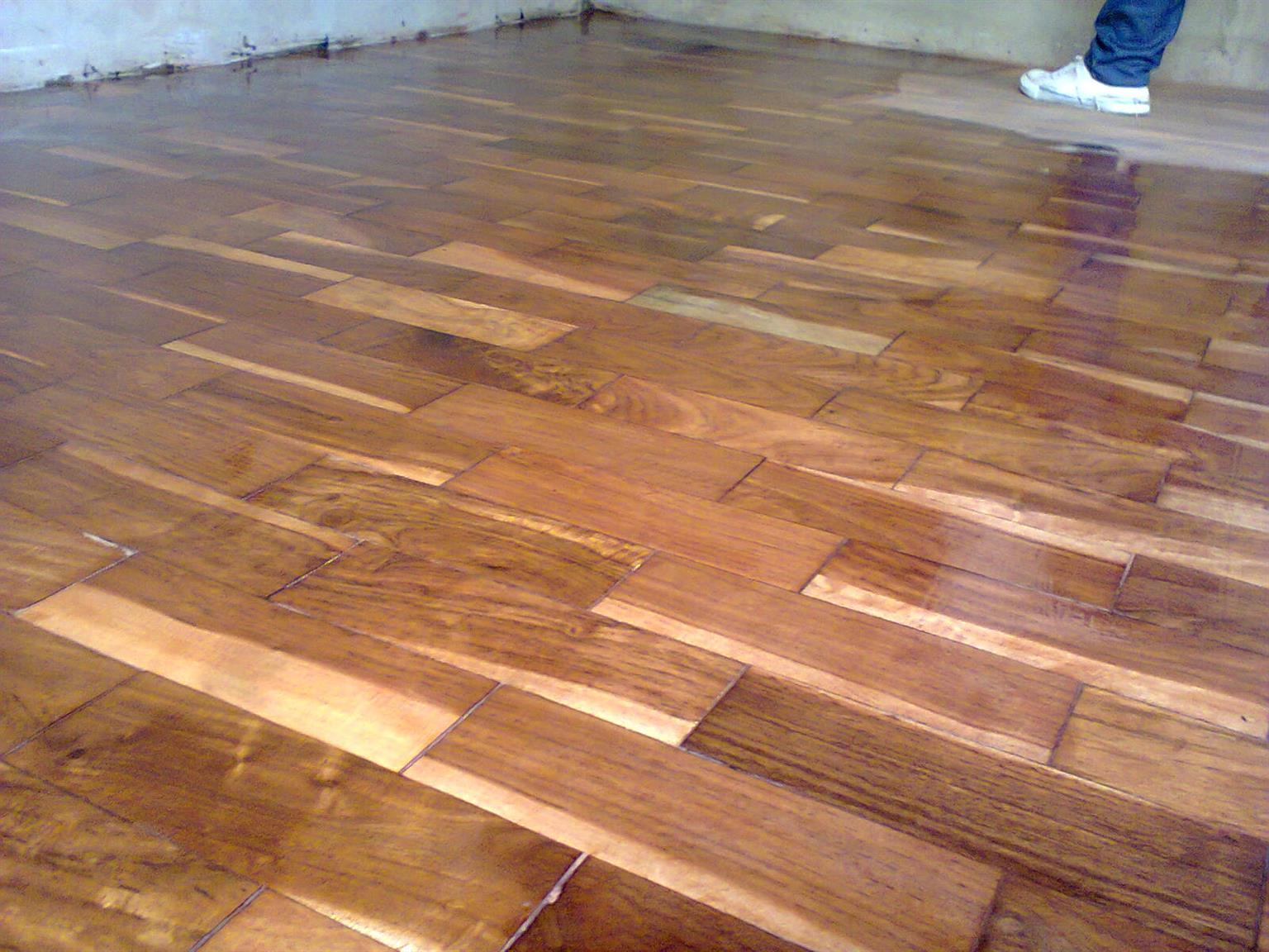 Wooden Flooring Parquet Floors Sanding And Sealing Junk Mail