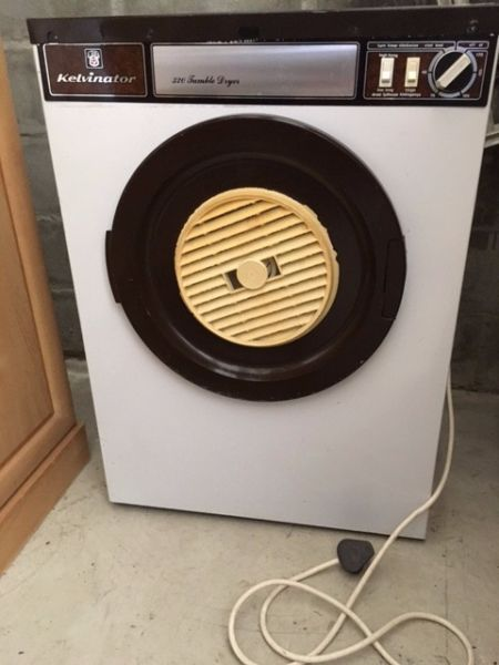 Tumble dryer for sale in Paarl
