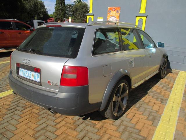 Audi A Junk Mail - 2001 audi a6
