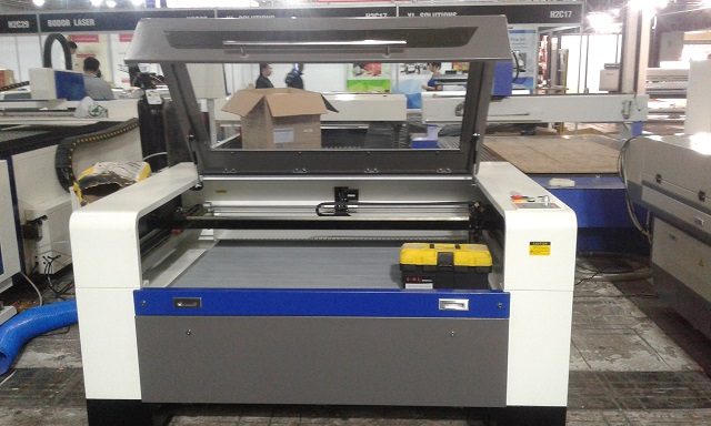 Laser Cutter 1390