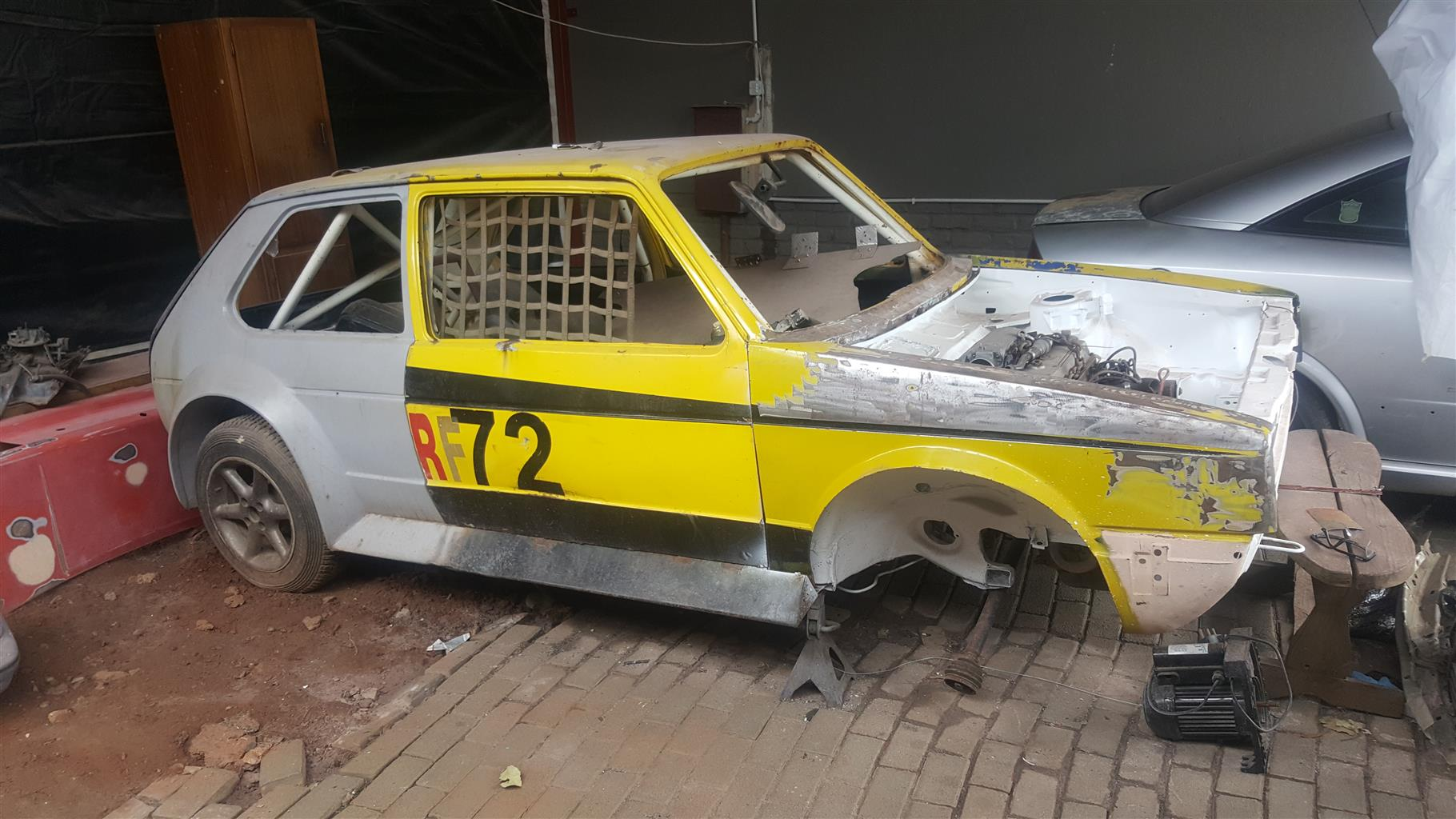 Oval track racing car for sale | Junk Mail