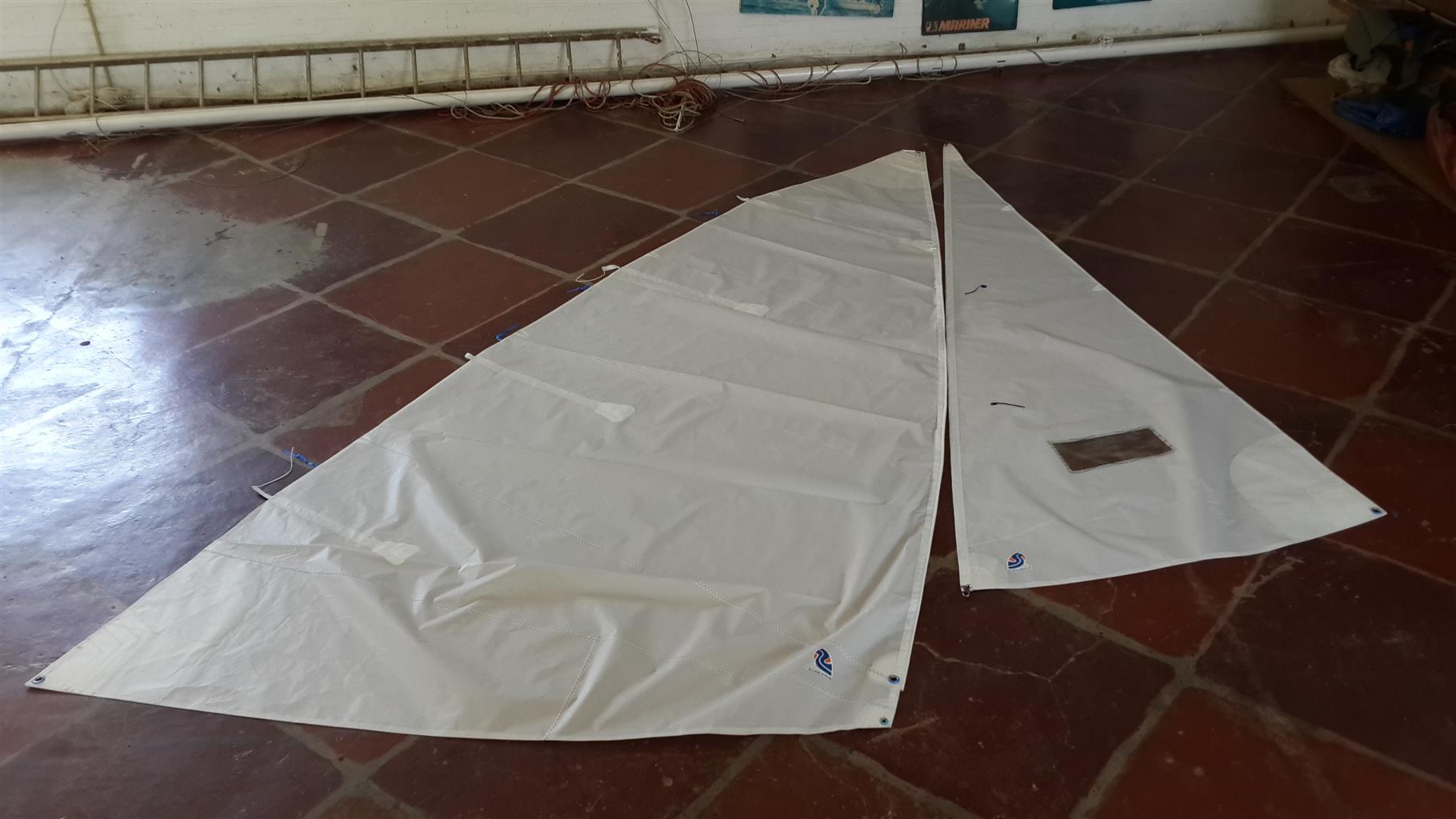 Brand New Gypsy Sails For Sale