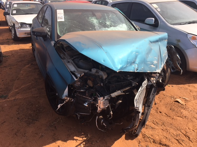 2015 Body Cars for Stripping