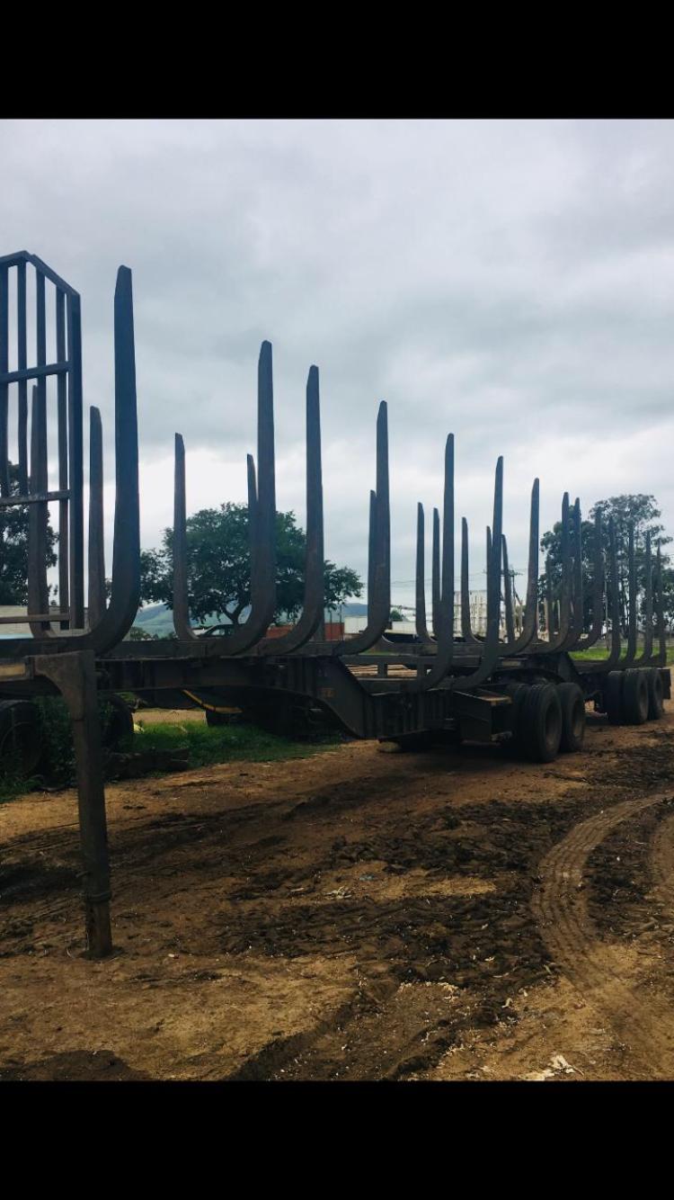 SATB timber s/link.