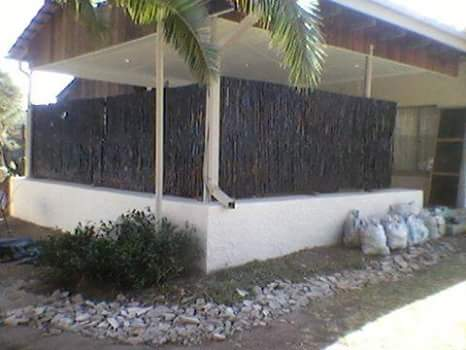 Wood panels and bamboo panels