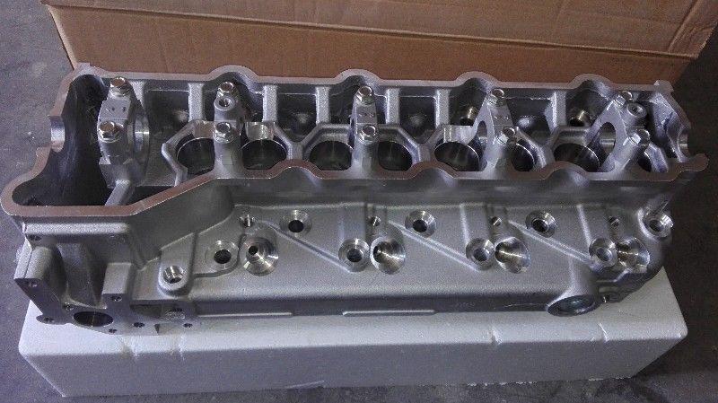 BRAND NEW MITSUBISHI 4M40 CYLINDER HEADS