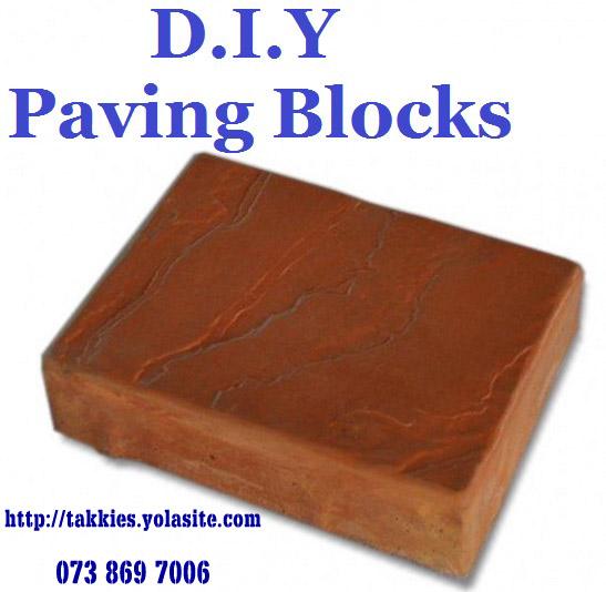BLOCK MANUFACTURING BUSINESS!!