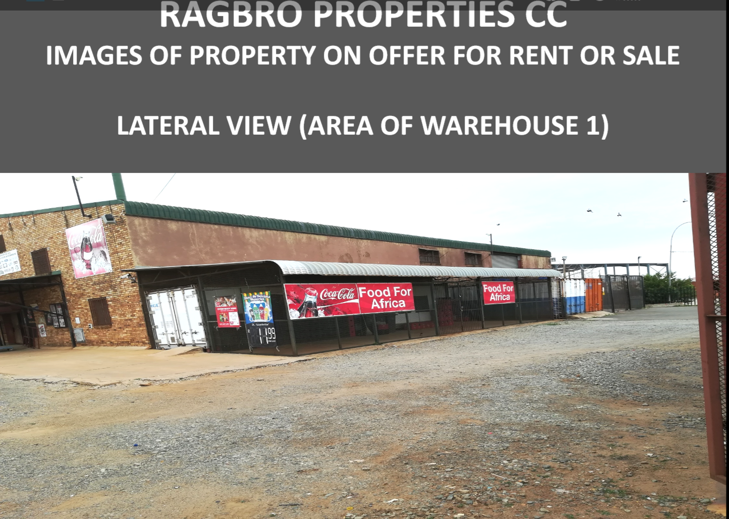 PROPERTY FOR SALE OR TO LET- LENASIA SOUTH