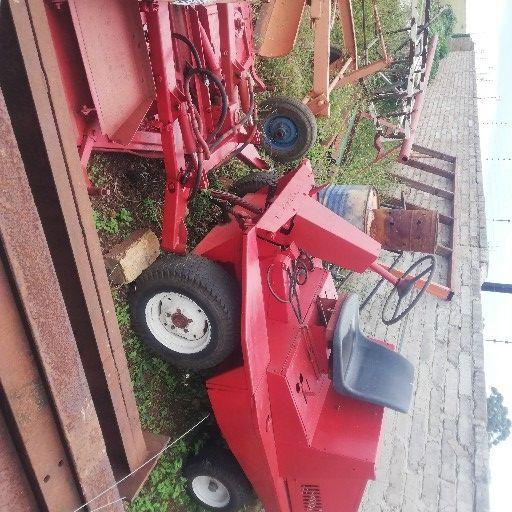 Jacobsen 2.2m lawnmower