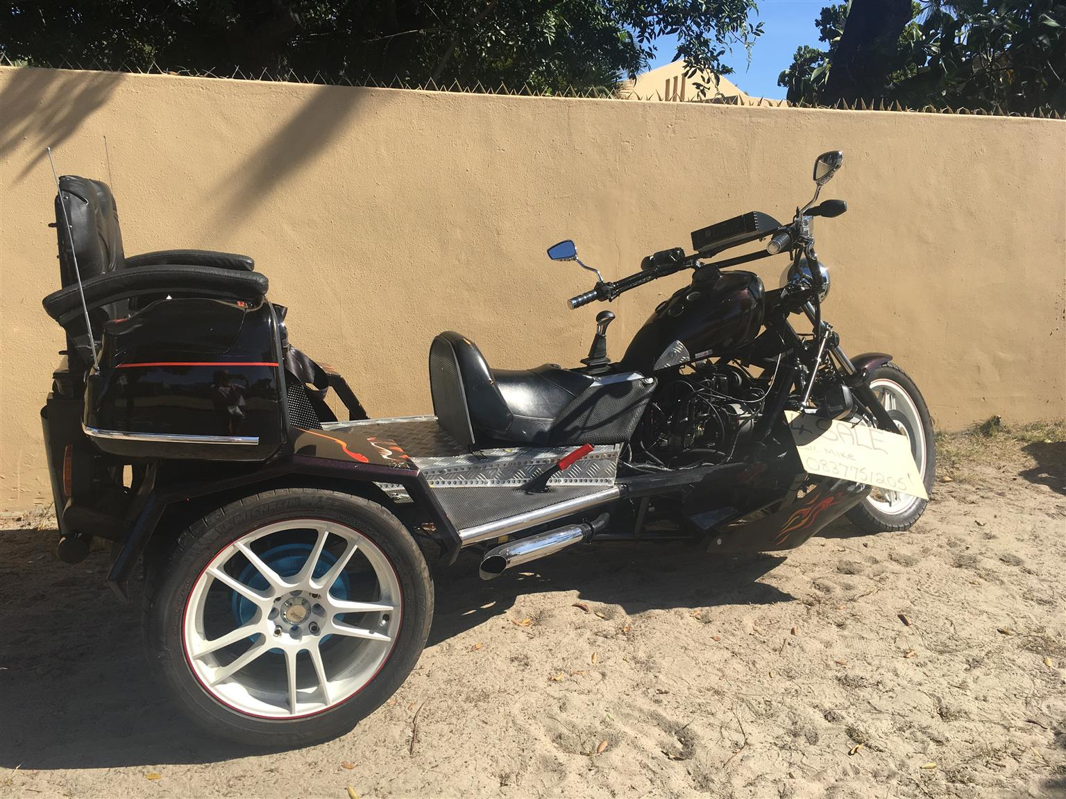 2017 Other Other (Trikes)