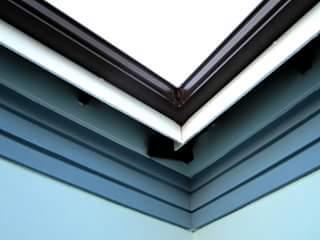 Seamless Aluminium Gutters PMB