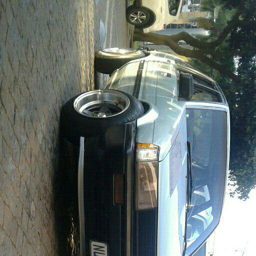 1990 Toyota Avante