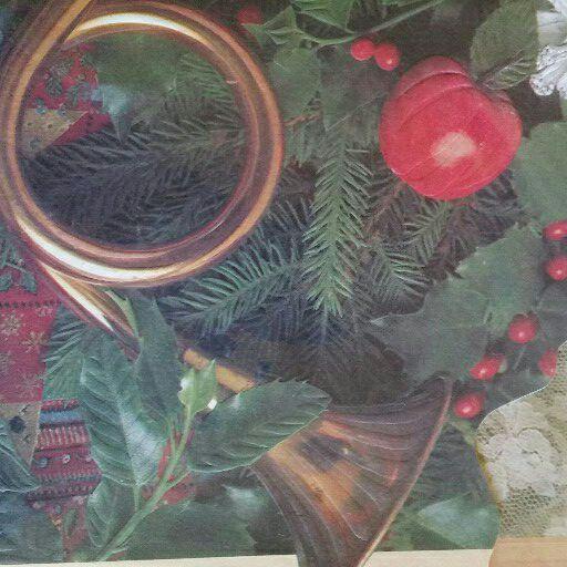 4 Musikale Kerskaarte