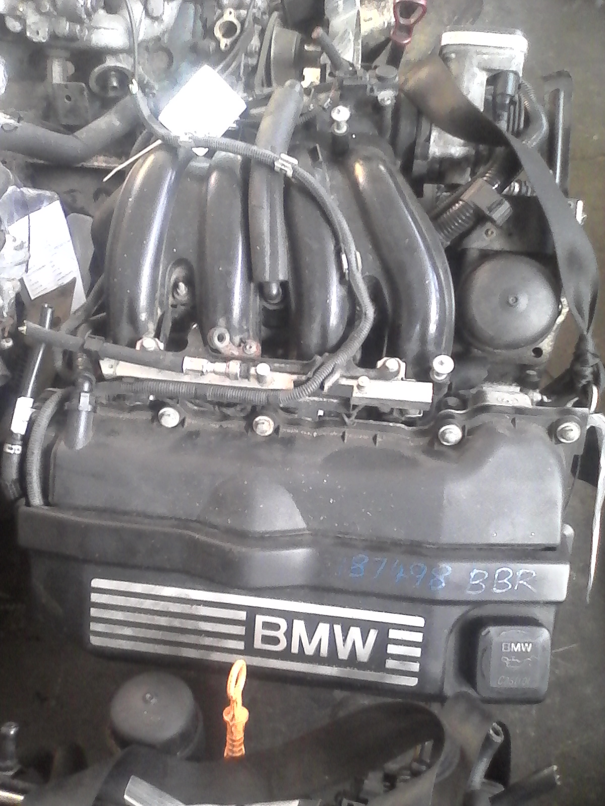 BMW 318 E46 facelift engine for sale