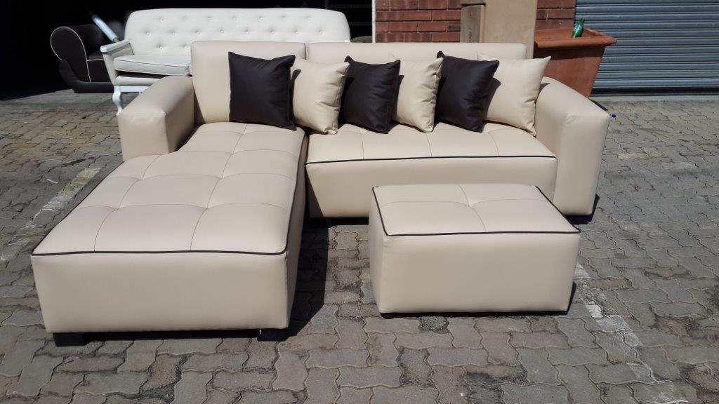 The L Shape Medium, Only R4000 this Month